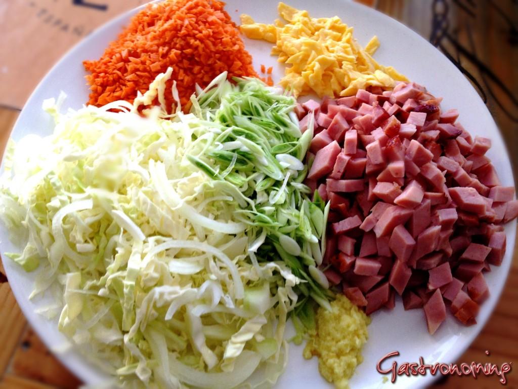 Arroz frito ch of n gastronoming gastronoming for Como se cocina el arroz