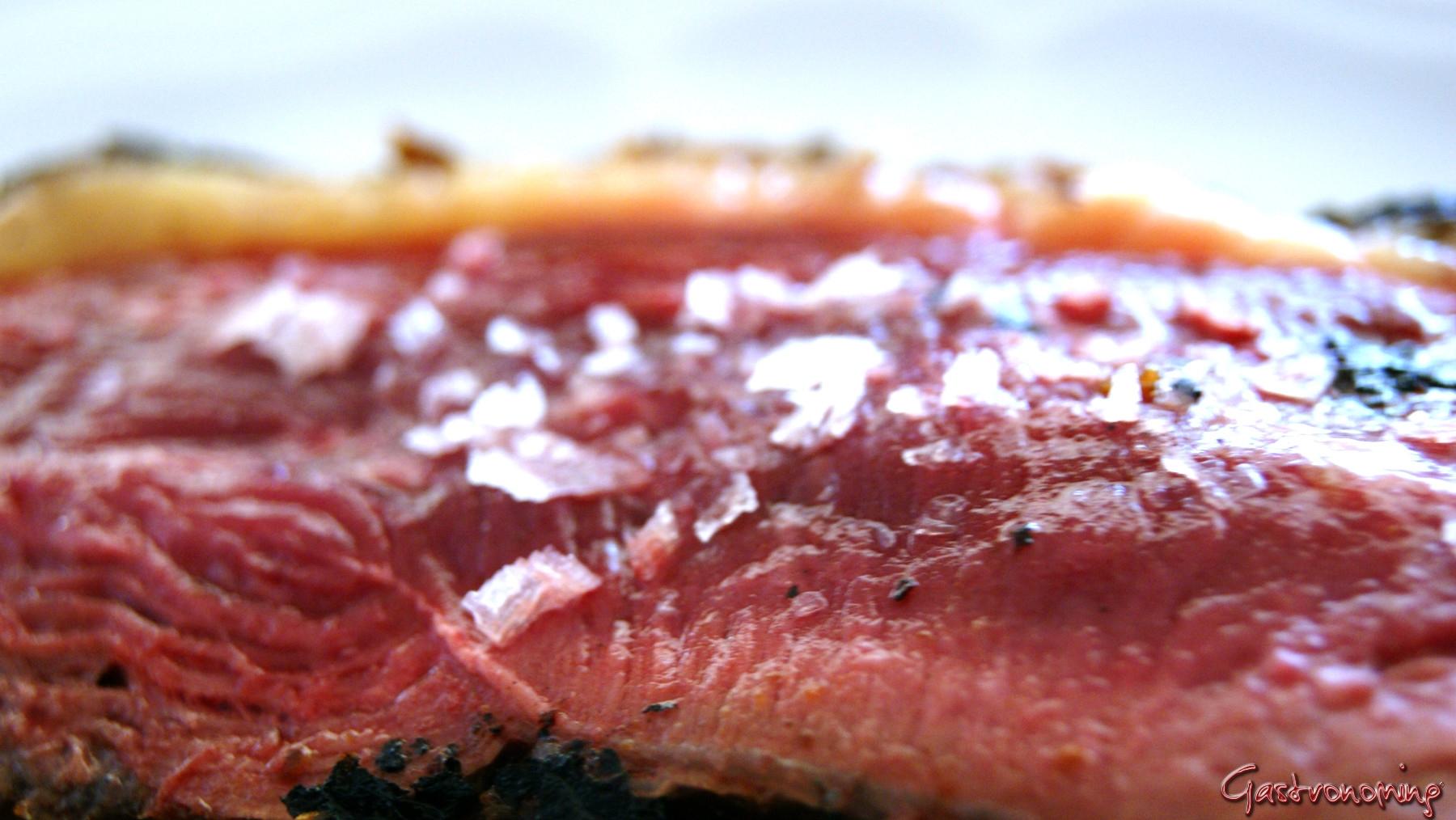 La dureza de la carne como obtener una carne tierna for Cocinar ternera
